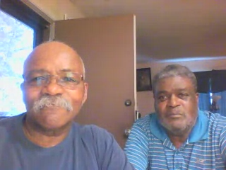 Michael Richardson and Kenneth Fields