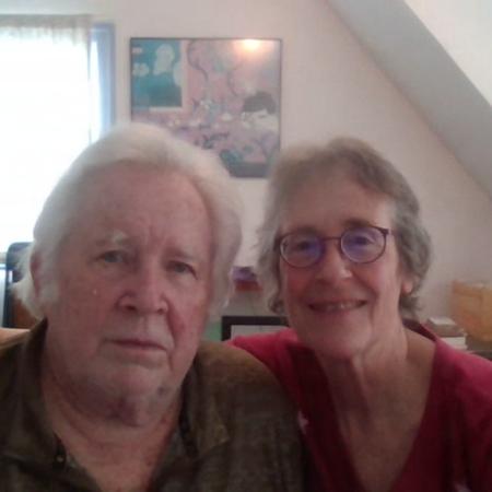 David Eberhardt and Cathy Permut Eberhardt