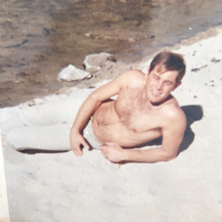 John Burris (Part 1) – Phoenix to NY and the summer of '69.