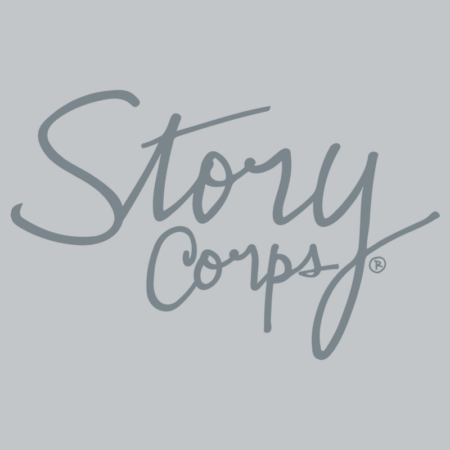 Story Corps assignment with my grandparents!