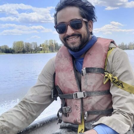 """""""We Have to Understand People Better to Make the Science Work Better for Everybody."""" An Interview with Prosanta Chakrabarty"""