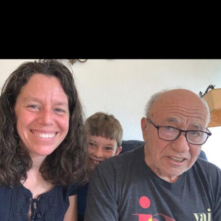 Papa Lupis' Stories, Part 1