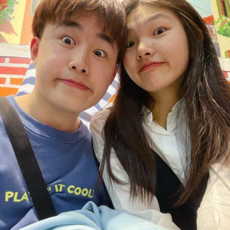 Jennifer Fu and Jeffrey Gu
