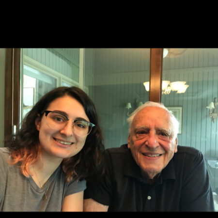 An interview with grandpa (6/26/21)