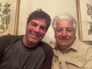 Gennaro Cambardella and Michael Cambardella