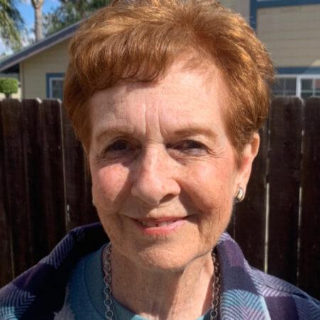 Mary Ann Mercer