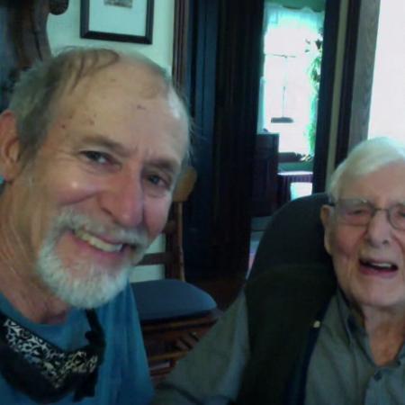 Robert Gillespie and Richard Gillespie