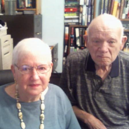 Sharon Bloemendaal and John Bloemendaal