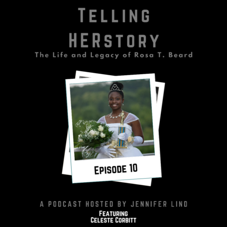 Telling HERstory Podcast Episode 10: The Power of Sisterhood