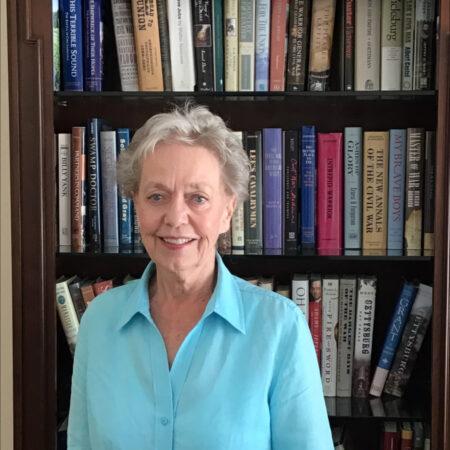 Lyda Stillwell
