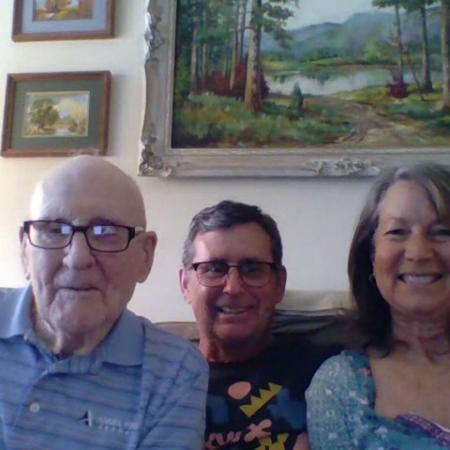 Robert Moore, Sylvia Moore, and David Moore