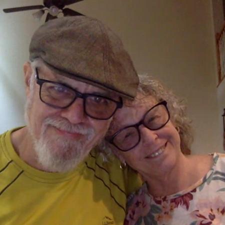 Terri Thornton and Alan Thornton