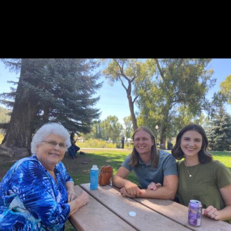 Karen Williams … The Oklahoma Years