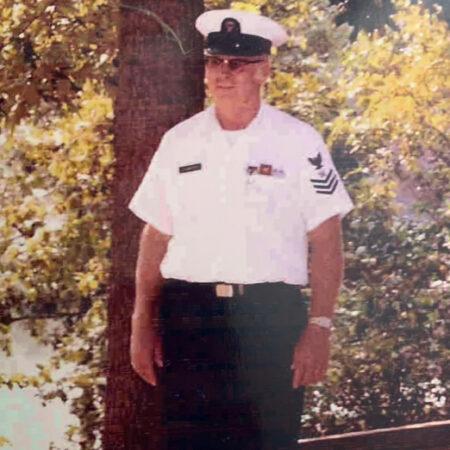 Don Cummings Navy Interview 2004 part 2