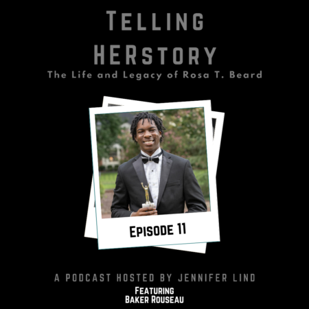 Telling HERstory Podcast Episode 11: The Brotherhood