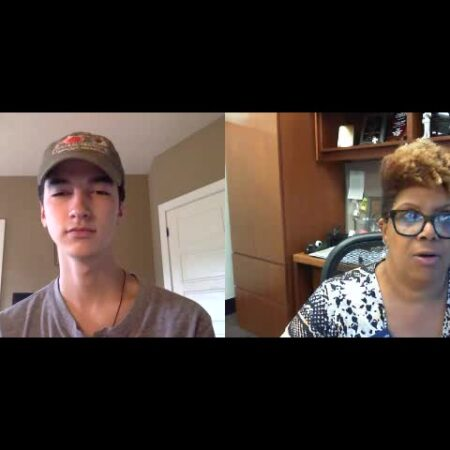 A Discussion with Dr. Carol Ratcillfe on Race, Culture, and Community