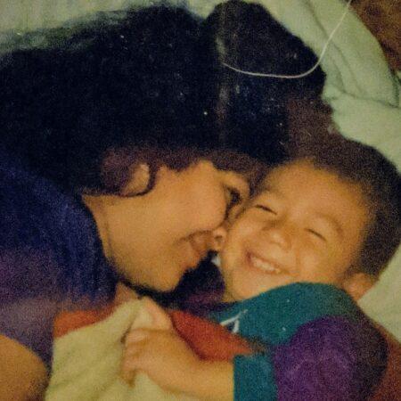 Memoirs of a single mom