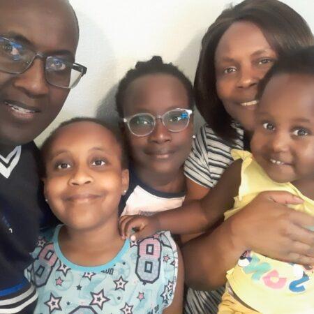 Life of Sarah Mweru Thumbi